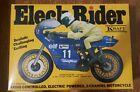 Kraft Eleck Rider - Mint in Box (MIB)