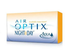Monatslinsen AIR OPTIX Night and Day AQUA von Alcon  1x6 Kontaktlinsen Night&Day