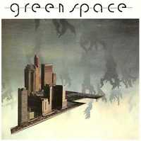GREEN SPACE Behind CD French Prog Rock