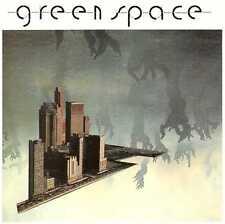 Verde Space Behind CD FRENCH PROG ROCK