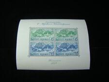 Poland Scott #B29c Sheet Of 4 Mint Never Hinged O.G. $150.00 SCV Nice!!