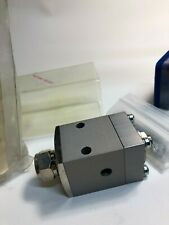 Nordson H20 (272267) glue module replacement Universal Systems 2101 micro adjust