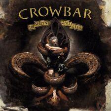 CROWBAR The Serpent Only Lies CD NEW .cp