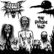CARNAL GHOUL - The Grotesque Vault - MCD -  DEATH METAL