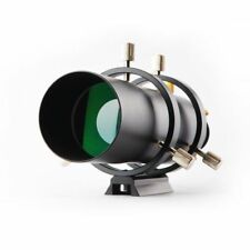 Solomark F60 60mm Guidescope 215mm Length F/3.6 Focal Ratio Helical Focuser