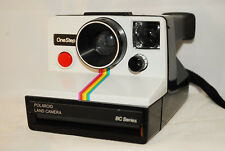 Polaroid One Step SX-70 rainbow BC, Gremlins,Instagram,Originals,lomography(b19)