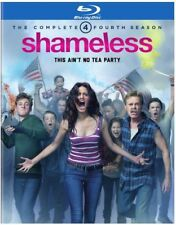 Shameless: The Complete Fourth Season [New Blu-ray] 2 Pack, Slipsleeve Packagi