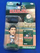 HTF 1996 Paul Oneill New York Yankees Corinthian Headliner NEW