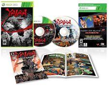 Yaiba: Ninja Gaiden Z - Special Editon [Xbox 360, Bonus Comic Book + OST + DLC]