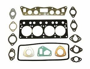 New Lucas Cylinder Head Gasket Set for Triumph Spitfire 1300 FLAT 1967-71 CK525