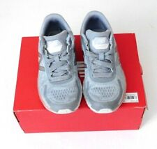 New Balance Infant//Toddler Boy/'s Sneaker KJ689 Navy with Red and Silver NIB