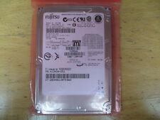 Fujitsu 120GB SATA 2.5 Laptop Hard Disk Drive HDD MHV2120BH (182a)