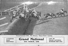 'Grand National: March 25, 1938'