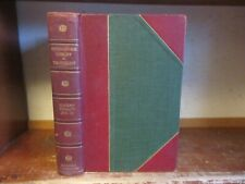 Old Electro-Therapeutics Medical Book Electricity Device Tools Disease Dentist +