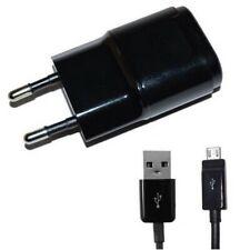 LG Charger Original MCS-01ER + Cable Microusb for GW300 GW520 GW550 GW600