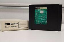 GR GenRad General Radio Socket Adapter 1731-4623-02 17310623/2 +Free Priority SH