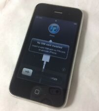 Apple iPhone 3G - 16GB - Black (AT&T) - Model A1241