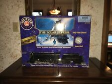 Lionel The Polar Express Battery Powered Ready-To-Play Train Set