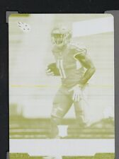 2019 Prestige Xtra Points Printing Plates Black #253 A.J. Brown Rc 1/1 HTK 171
