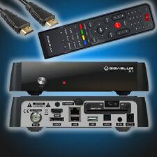 GigaBlue HD X2 HDTV DVB-S2 S2X Sat-Receiver IP Box IPBox Giga Blue Linux E2 USB