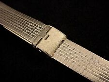Rare Kestenmade 22mm sliding clasp watch band NOS 7/8in