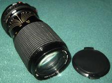 """Fotografia/Video/Filtro/Obiettivo """" SIGMA ZOOM LENS 135mm 1:4,5 """" Nero/Use/Japan"""