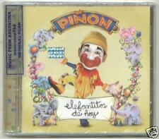 PIÑON FIJO ELEFANTITOS DE HOY CD CHILDREN IN SPANISH