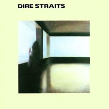 DIRE STRAITS SELF TITLED REMASTERED CD NEW