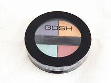 New Sealed Gosh Quattro Eye Shadow Jamaica Q 49 4 in 1 NWT Hard to find Colours