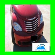 2006-2011 CHRYSLER PT CRUISER CHROME TRIM FOR GRILLE GRILLE W/5YR WARRANTY