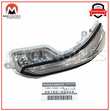 26165-4GA0A GENUINE OEM TURN SIGNAL LAMP ASSY 261654GA0A