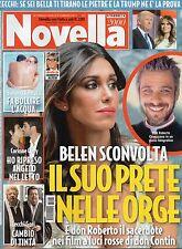 Novella 2017 5#Belen Rodriguez,Corinne Clery,Francesco Totti & Ilary Blasi,iii