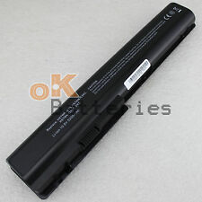Notebook 5200mah Battery For HP DV7t-2xxx HDX18-1000 Series SPS-480385-001 6Cell