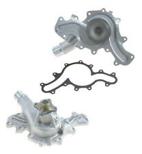 FORD 1990-2000 MAZDA 1991-2000 Engine Water Pump US4060 Fits Vin Code X ONLY!!!