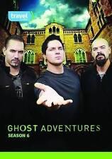 Ghost Adventures - Season 6, Good DVD, Nick Groff,Aaron Goodwin,Zak Bagans,