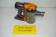 Dyson DC34 Black/Yellow Handheld Vacuum Cleaner Parts Repair