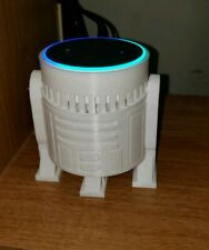 Star Wars R2-D2 Inspired Amazon Echo Dot Case fits 1st & 2nd Gen - 3D Printed