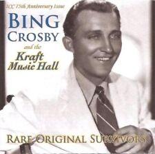 Lost Radio Recordings 0788065670122 by Bing Crosby CD