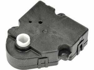 For Kenworth T170 HVAC Heater Water Shut-Off Valve Actuator Dorman 58679KV