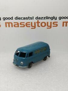 MATCHBOX LESNEY No.34a VW Volkswagen Van 1957 original vintage diecast