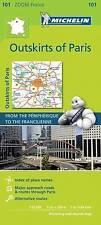 Banlieue de Paris (Michelin Zoom Maps) by Michelin | Map Book | 9782067217706 |