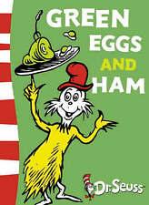 Green Eggs and Ham: Green Back Book (Dr Seuss - Green B..., Seuss, Dr. Paperback
