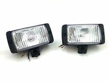 12V Fernscheinwerfer Fernlicht Zusatzscheinwerfer Scheinwerfer H3 Halogen NEU