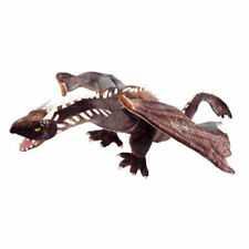 universal studios harry potter hungarian horntail dragon plush new with tags