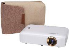 LG CineBeam PH550G Portable Projector HD