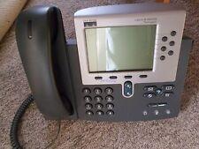 Cisco Systems Cisco IP Phone 7960 Series 1 Stück Gebraucht