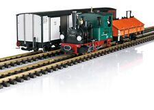 LGB 29050 LGB Fabrikzug Spur G