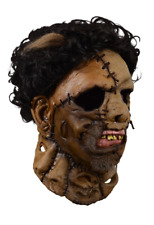 The Texas Chainsaw Massacre 2 Leatherface Latex Mask TOT's Officially Licensed