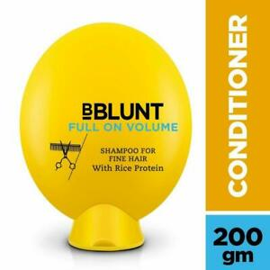 New Full On Volume Conditioner for Fine Hair, 200g