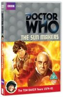 Neuf Doctor Who - The Sun Makers DVD